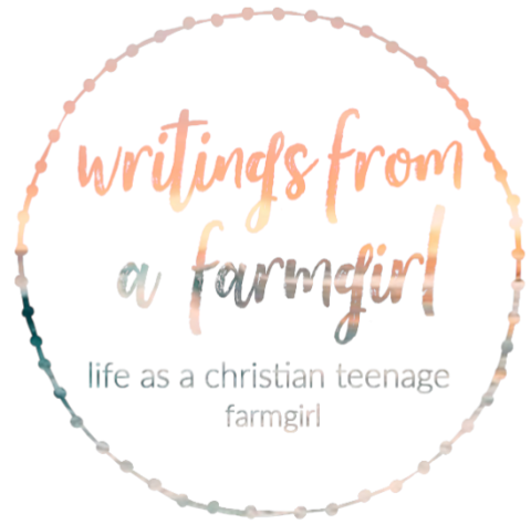 writingsfromafarmgirl