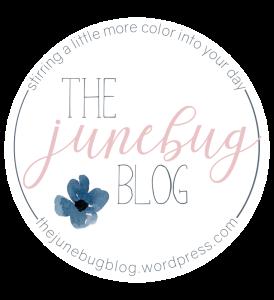 thejunebugblog